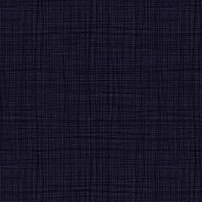Makower Linea Texture Navy Cut Length