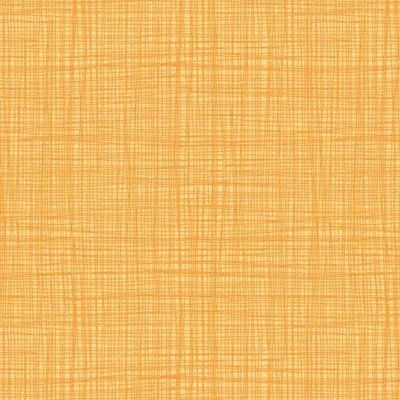 Makower Linea Texture Mustard Cut Length