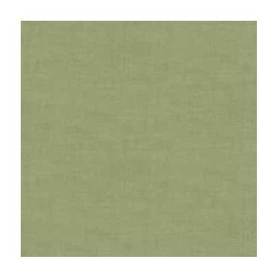 Makower Linen Texture Vintage Green Cut Length