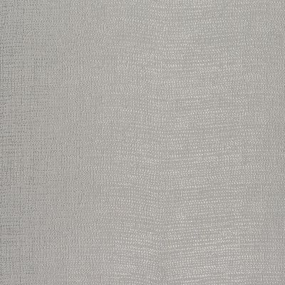 Matrix - Silver - Curtain Fabric