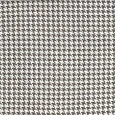 Michael Miller - Tiny Houndstooth - Taupe