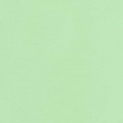 Plain Polycotton Mint