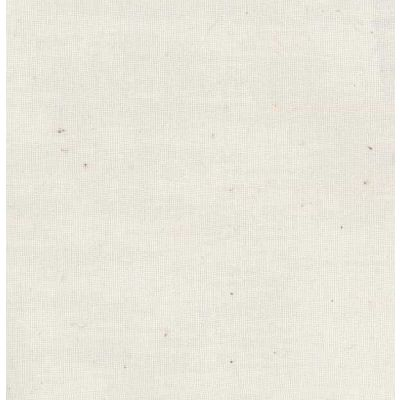 Remnant -Calico Cotton 150cm wide - Light Weight - 65cm x 150cm - Creased