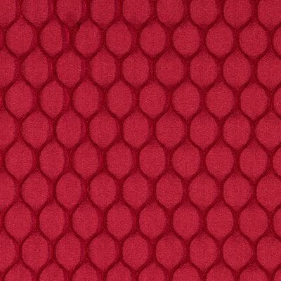 Neon - Red - Curtain Fabric