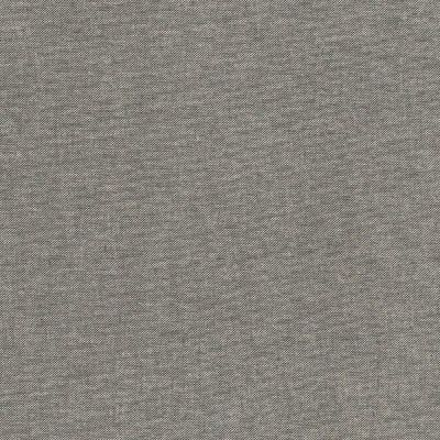 Upholstery / Curtain Fabric - Woven Plain - Grey - 280cm Wide