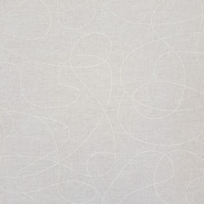 Nutex - Extra Wide Fabric - Squiggle Cream