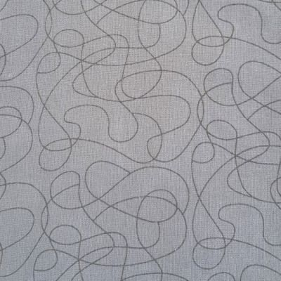 Nutex - Tone On Tone - Squiggles Grey