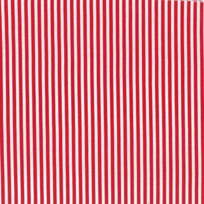Nutex - Stripes - Red