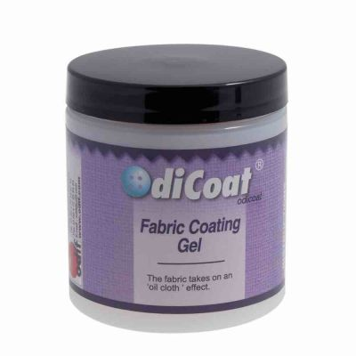 ODIF Fabric Coating Gel 250ml