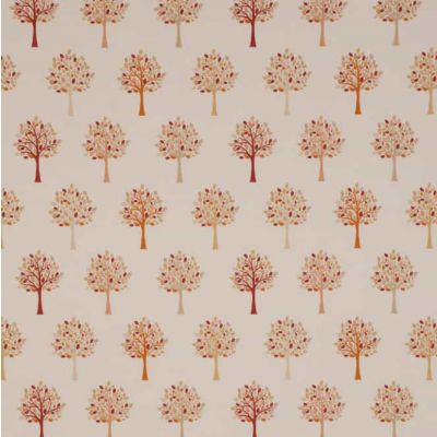 Trees - Autumn - Curtain Fabric