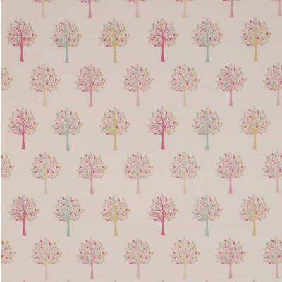 Trees - Candy - Curtain Fabric