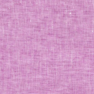 100% Linen Fabric - Plain - Orchard
