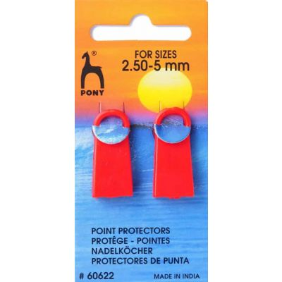Pony Point Protectors - Standard Size