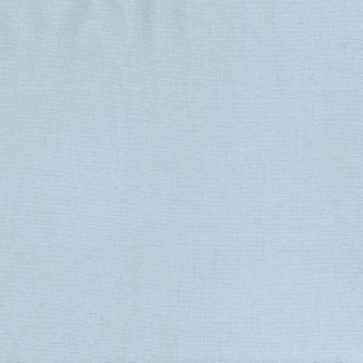 Dressmaking Linen Cotton Blend - Pale Blue