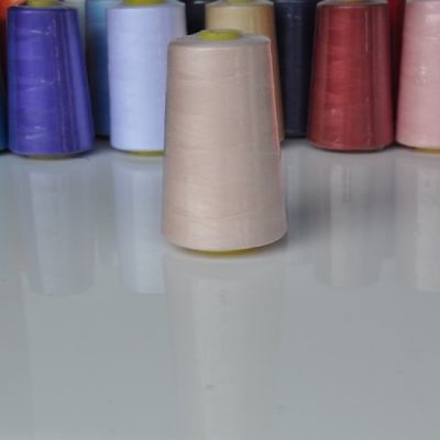 Peach Overlocker Thread
