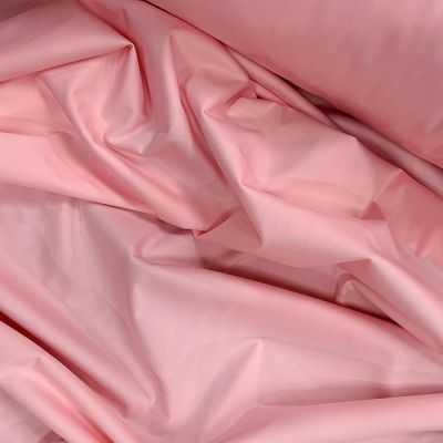 Plush Addict Light Pink PUL Fabric (Polyurethane Laminate fabric) - Waterproof Breathable Fabric