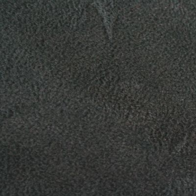 Charcoal Polar Fleece Fabric