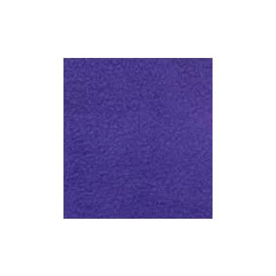 Purple Polar Fleece Fabric