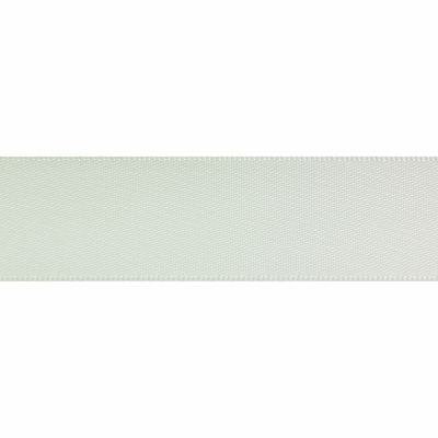 Ivory Double Satin Ribbon 5m rolls from 3mm to 36mm wide