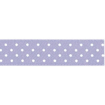 Berisfords - Micro Dot Ribbon - Orchid - 3 Widths