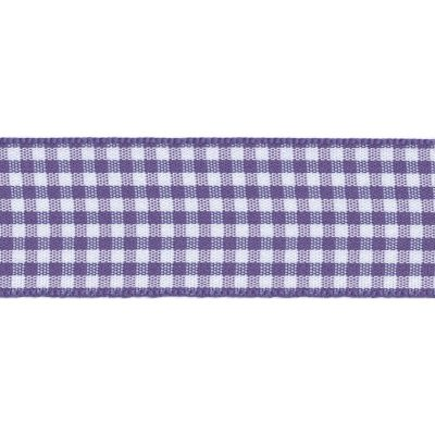 Berisfords - Gingham Ribbon - Liberty - 5 Widths