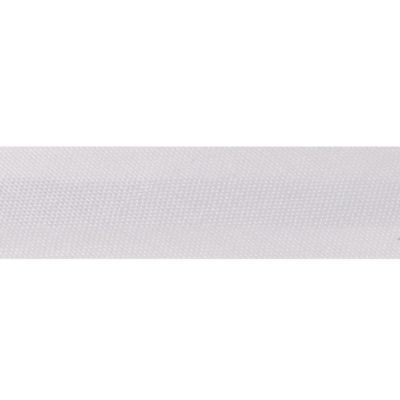15mm Satin Bias Binding Ivory