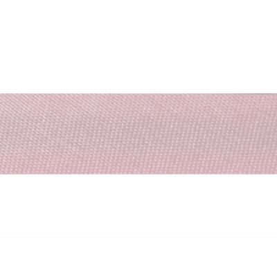 15mm Satin Bias Binding Pink