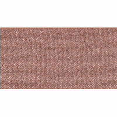 Berisfords Metallic Ribbon - Lame - 7mm Wide - Dark Rose Gold