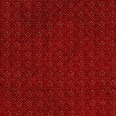 Remnant - Porter & Stone - Reno - Cranberry - Curtain Fabric - 1m x 140cm