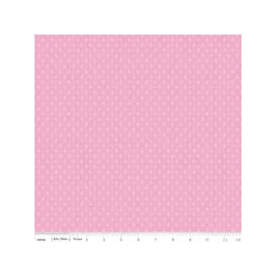 Riley Blake - Happiness Is Handmade - Geometric Pink
