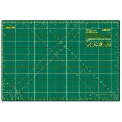 "Olfa Self Healing Rotary Cutting Mat 12"" x 18"""