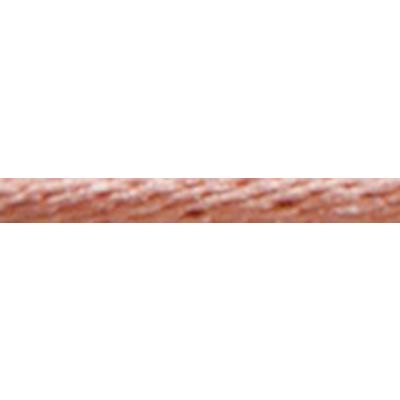 Berisfords Essentials - Rope - 2mm Wide - Rose Gold