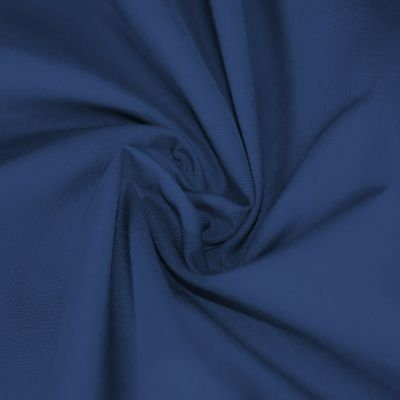 Plain Polycotton Royal Blue