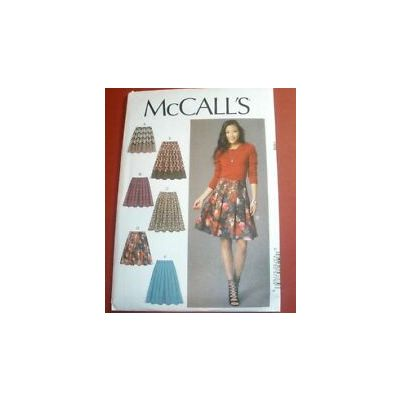 Remnant - Mccalls Pattern - 7253 - sizes 6-22 -End of Line