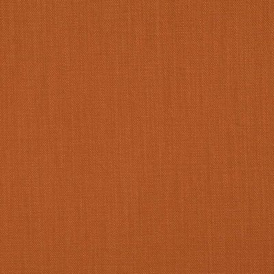 Porter & Stone - Savanna - Burnt Orange - Curtain Fabric