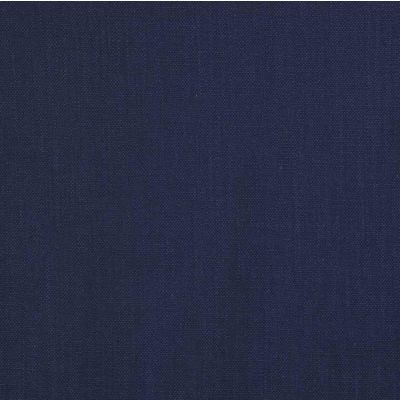 Porter & Stone - Savanna - Indigo - Curtain Fabric
