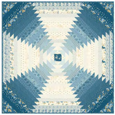 Andover - Perfect Union - Quilt Pattern - Free Instant Download