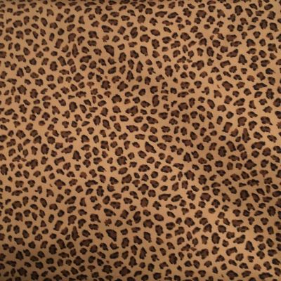 Sevenberry - Animal Prints - Leopard Soft Brown