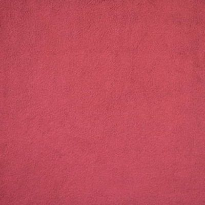 Shannon Fabrics - Smooth Cuddle 3 Plush Fabric - Crimson