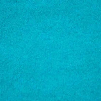 Shannon Fabrics - Smooth Cuddle 3 Plush Fabric - Dark Turquoise