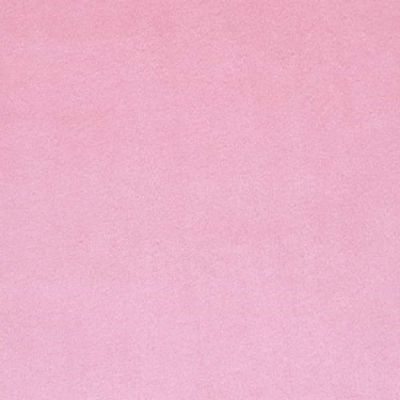 Remnant - Shannon Fabrics - Smooth Cuddle 3 Plush Fabric - Hot Pink - 45 x 150cm - Bolt End