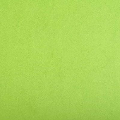 Remnant - Shannon Fabrics - Smooth Cuddle 3 Plush Fabric - Jade - 49 x 150cm - Bolt End