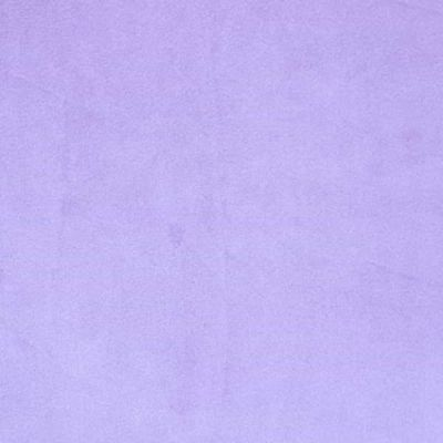 Remnant - Shannon Fabrics - Smooth Cuddle 3 Plush Fabric - Lavender - 79 x 150cm - Bolt End