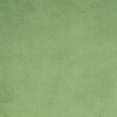 Remnant - Shannon Fabrics - Smooth Cuddle 3 Plush Fabric - Olive - 75 x 150cm Bolt End