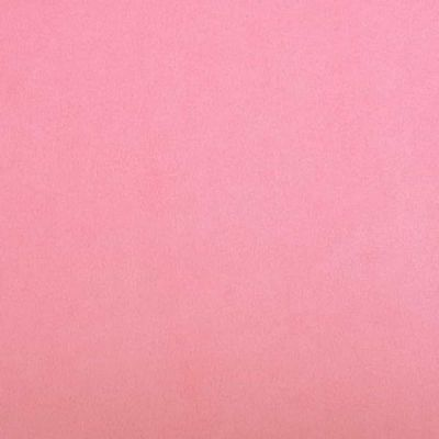 Remnant - Shannon Fabrics - Smooth Cuddle 3 Plush Fabric - Paris Pink - 73 x 150cm - Bolt End