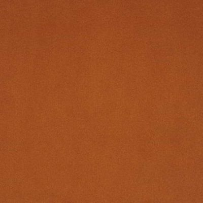 Remnant - Shannon Fabrics - Smooth Cuddle 3 Plush Fabric - Rust - 50 x 150cm - Bolt End
