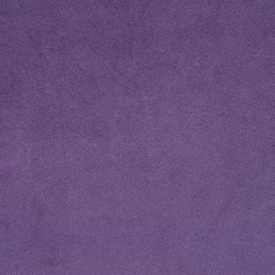 Remnant -Shannon - Smooth Cuddle 3 Plush Fabric - Violet - 120cm x 150cm - Bolt End