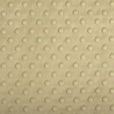 Shannon Fabrics - Cuddle Dimple Plush Fabric - Honey