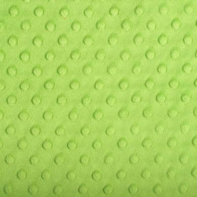 Shannon Fabrics - Cuddle Dimple Plush Fabric - Jade