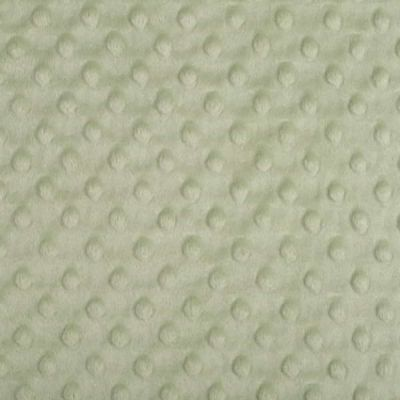 Shannon Fabrics - Cuddle Dimple Plush Fabric - Sage